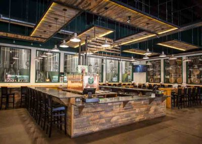 Brewery Restaurant