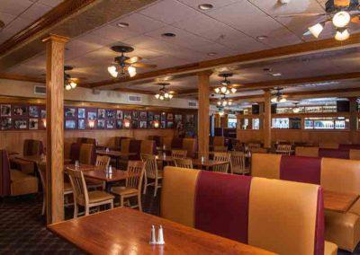 Restaurant Dining Room